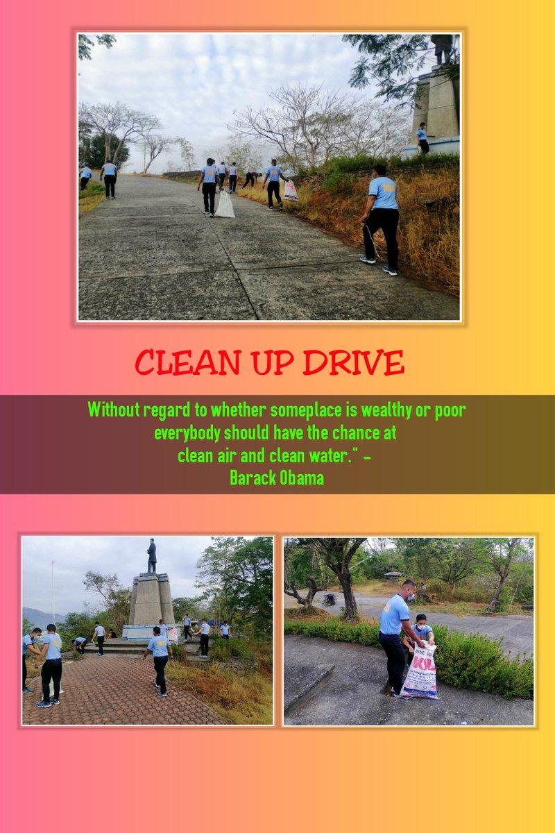 Clean up Drive Activity January 22 2021 #1504thwolvescompany  #TeamPNP #PNPKakampiMo #ToServeandProtect