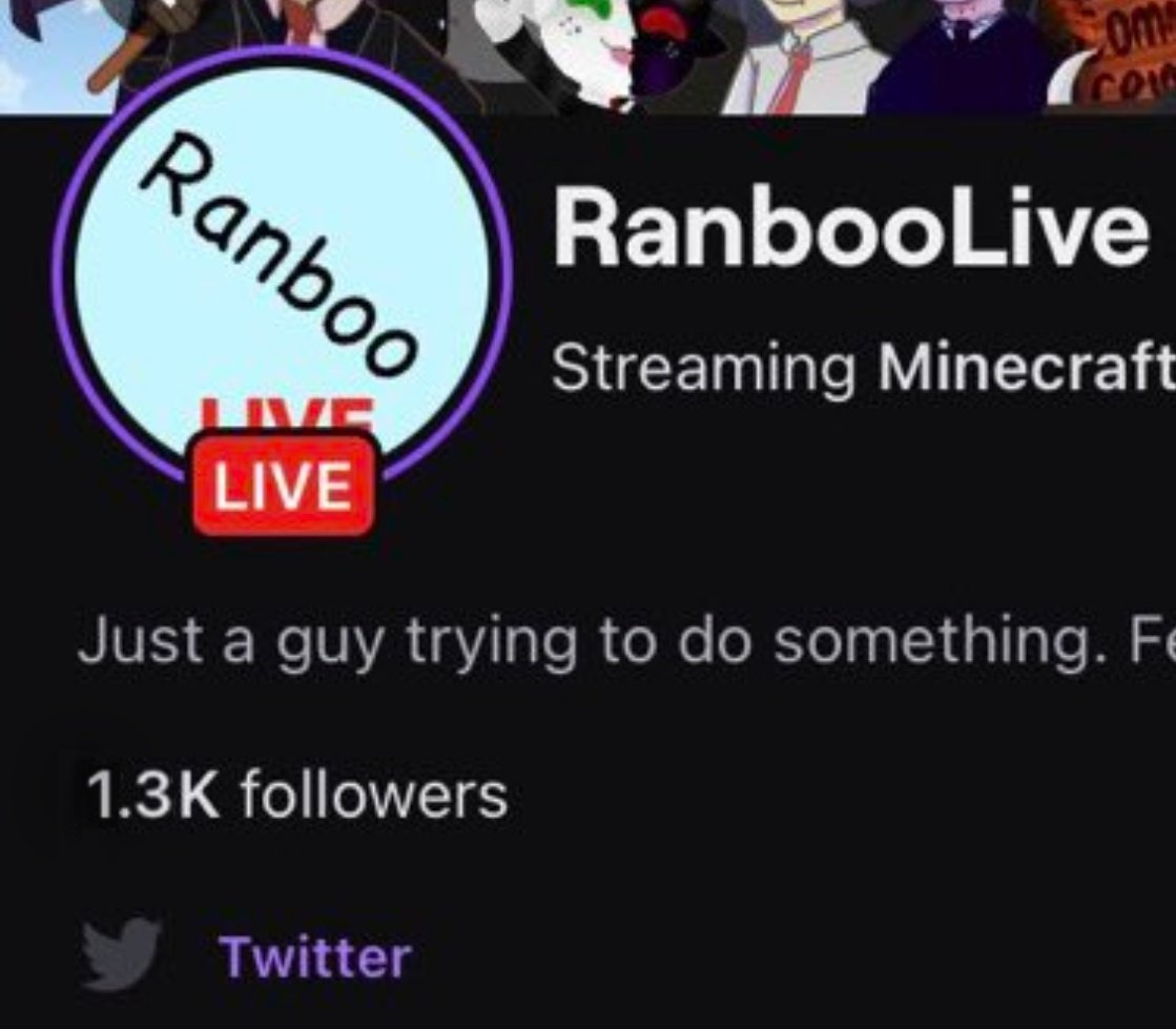 DUDE THIS IS SO FUCKING CRAZY. CONGRATS RANBOO #RANBOO1MIL