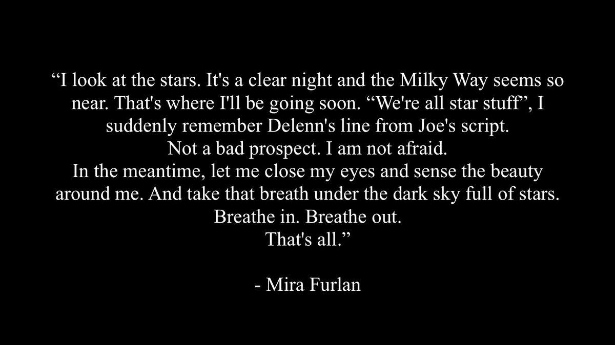Replying to @FurlanMira: