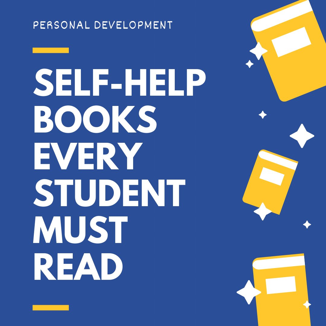 """The best investment you can make is in yourself."" - Warren Buffet  Here are some recommendations of good reads for students!  #investinyourself #goodread #studentsuccess #JCUSingapore #bookrecommendations"