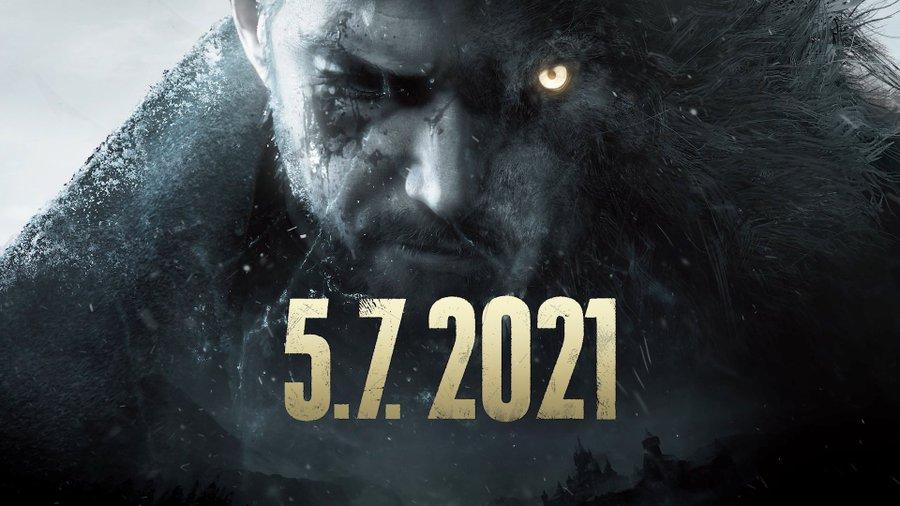 #ChrisRedfield se convertirá en hombre lobo en el futuro #ResidentEvilVillage ? 😱 #BiohazardVillage