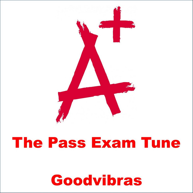 #AddToPlaylist This music will help you to improve your health: The Pass Exam Tune #FreeInSpotity #SNRTG #PleaseRetweet ➦➦➦