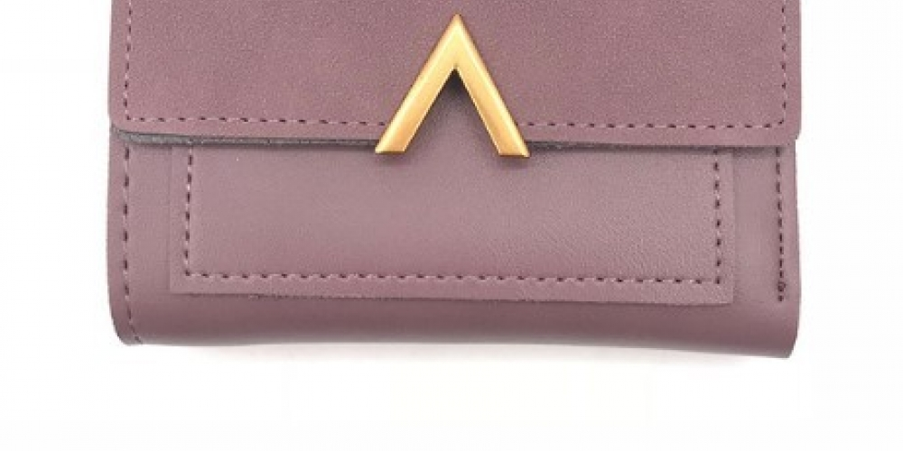 Isn't it cool?#Wallet #Pink #Yellow #Purple #Fashionaccessory #Coinpurse #Leather #Brand #Rectangle