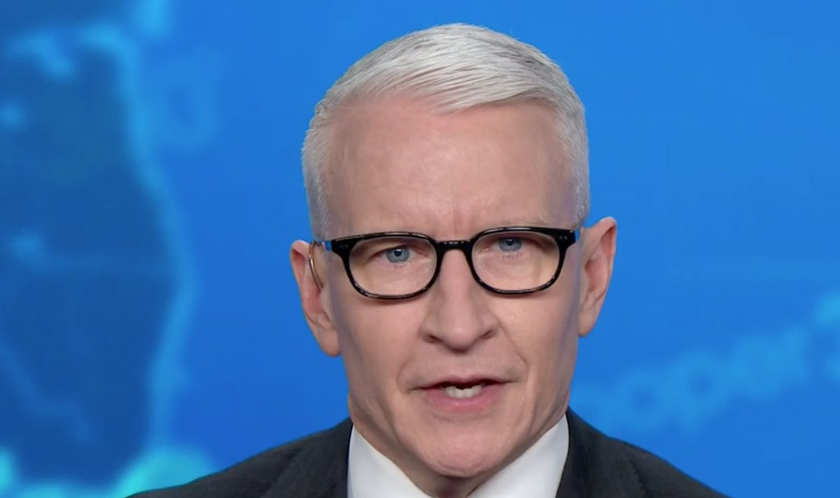 """""""A day after the most joyous and upbeat moment for any new President, now comes all the rest. All the tricky parts.""""  On the challenges facing President Biden as he begins his term, @AndersonCooper is #KeepingThemHonest."""