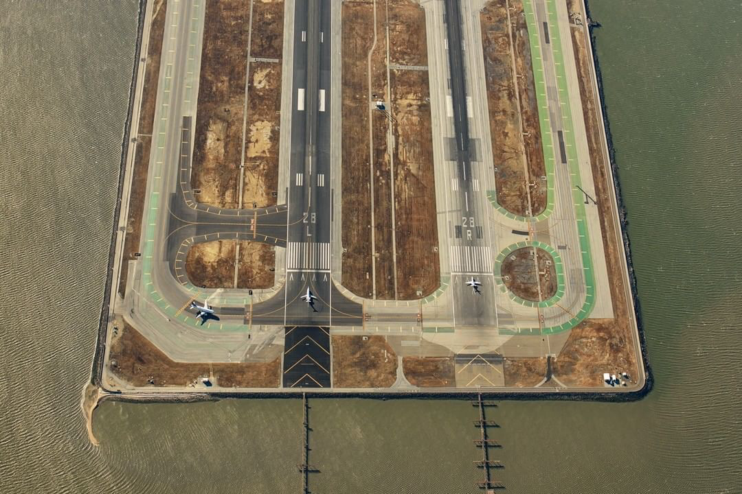 #SFO continues to accelerate runway improvement projects to take advantage of reduced flightresulting from COVID-19. The Airport announced plans to close Runway 28R for a period of four months to complete upgrades originally scheduled to occur in 2022.