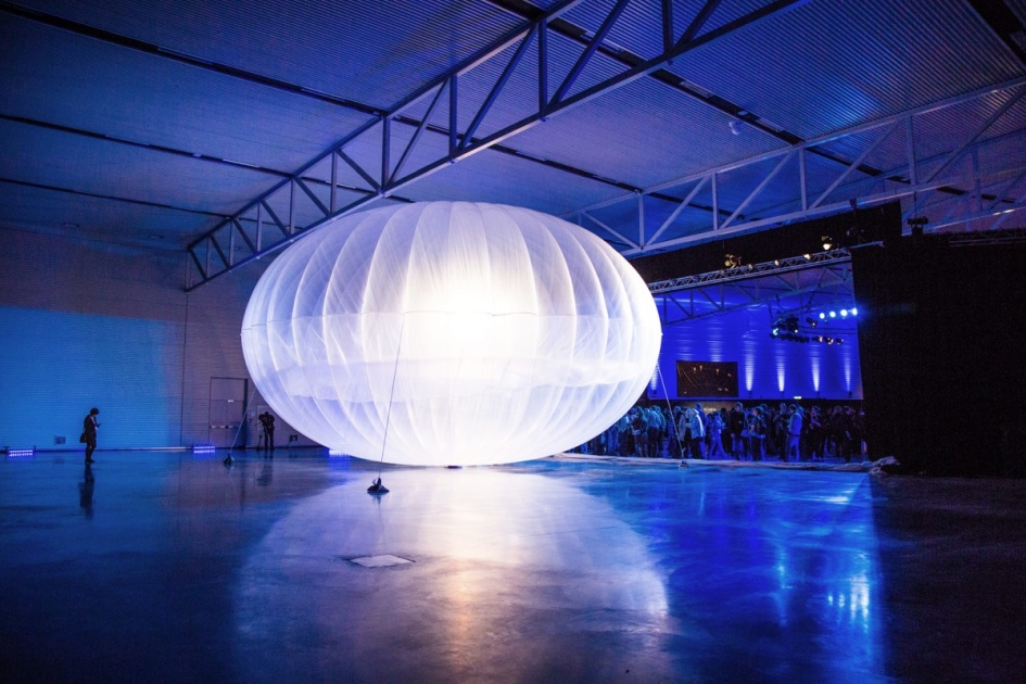 Alphabet will 'wind down' Loon's internet-broadcasting balloons  via @ric9871ric #retweet #pleaseretweet