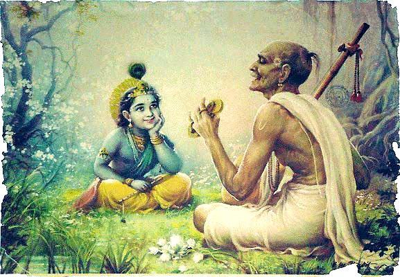 FAITH in KRISHNA is the best and safest course...   ॐ श्री कृष्णाय शरणं मम 🙏  #JaiShriKrishna 🙏🌸