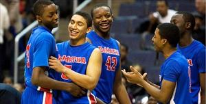 #NowPlaying   US Sports Radio Classic DeMatha High School Basketball Vs Gonzaga 2011 WCAC Tournament Championship by   US Sports Network      US Sports Radio  https://t.co/kwgJFYvLHZ  https://t.co/tueqF0U324  https://t.co/AbwF9qSM5X  02:20:32 https://t.co/nbRBLKaw6m