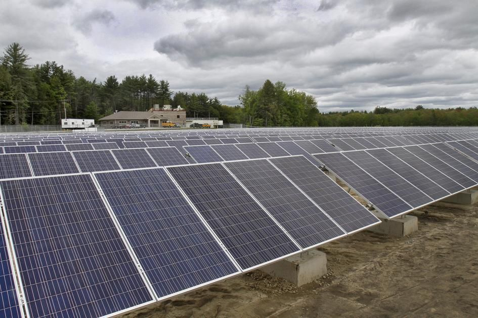 Keene City Council approves plan to meet ambitious clean-energy goals.
