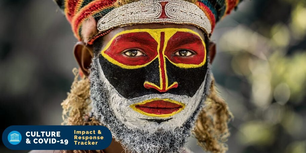 As 5% of the global population, indigenous peoples have unique knowledge crucial for our collective recovery.  Their unique traditional knowledge and culture need to be protected and at the heart of our #COVID19 response.  See the impact:  #ShareCulture