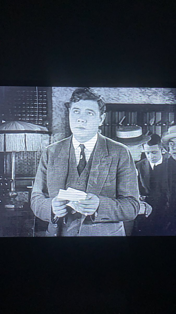 Bro @fuzzyfromyt this is a 1920 movie by babe Ruth he used to actually be skinny and good looking for people even today https://t.co/nxZnQGAX2Q