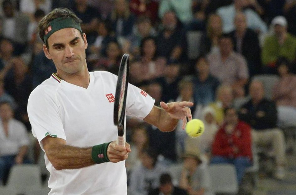 Roger Federer Expected To Return At Doha In March!  Nice to see you again~    @atptour @Tennis #Tennis #Sports #Federer #AsianGames #Hangzhou