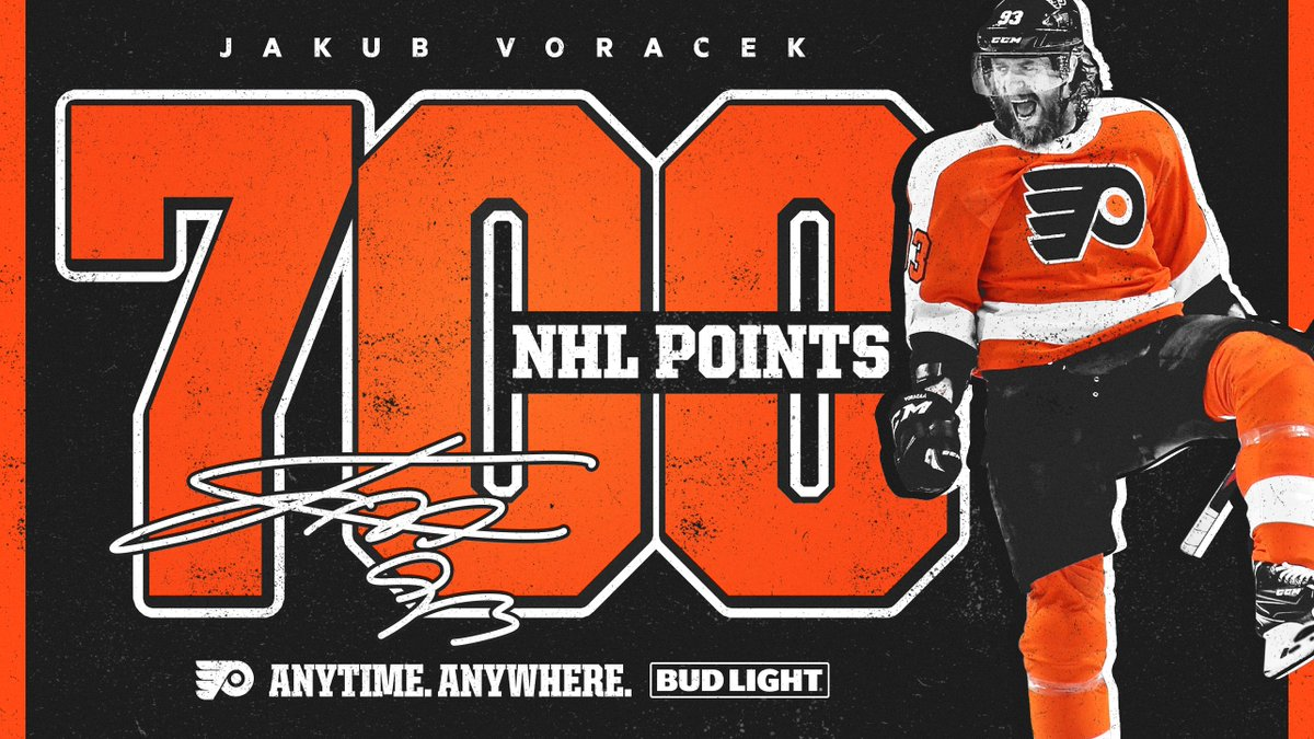The Milestone Man.   Congrats on 7️⃣0️⃣0️⃣, @jachobe.  @budlight | #budlightcelly
