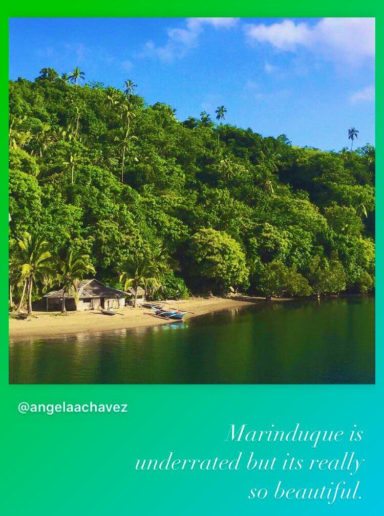 Underrated but really peaceful and beautiful. 🇵🇭 #marinduque #philippines #beachcrazy #travels #traveller #pinas #nature https://t.co/j66TROzI6z