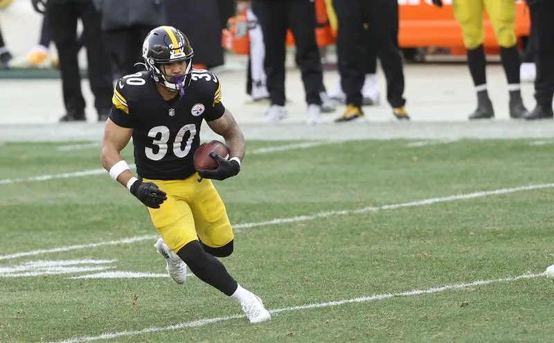 James Conner moving on may be best for Steelers/himself #Steelers https://t.co/G1ta74dwkx https://t.co/zE42MC1XbX