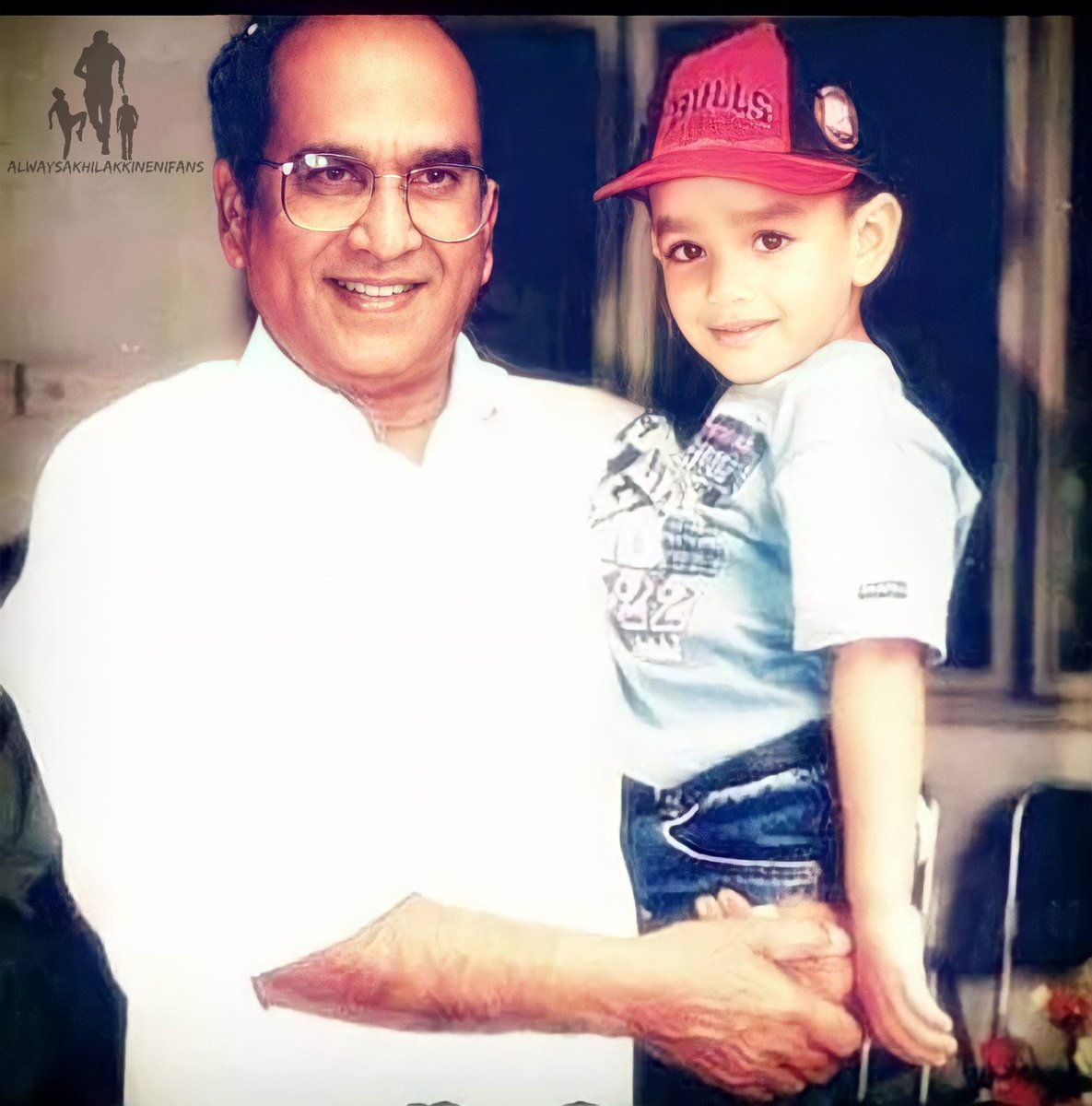 Remembering the Legendary #ANR on his death anniversary #ANRLivesOn 🙏   #MostEligibleBachelor  #Akhil5