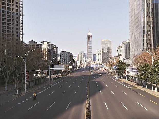 කොවිඩ් වෛරසයේ තිඹිරි ගෙය චීනයේ වූහාන් නගරය #Wuhan , #lockdown කලේ අදින් වසරකට කලින් එනම් 23.01.2020. #Wuhan #WuhanVirus #coronavirus #COVID19