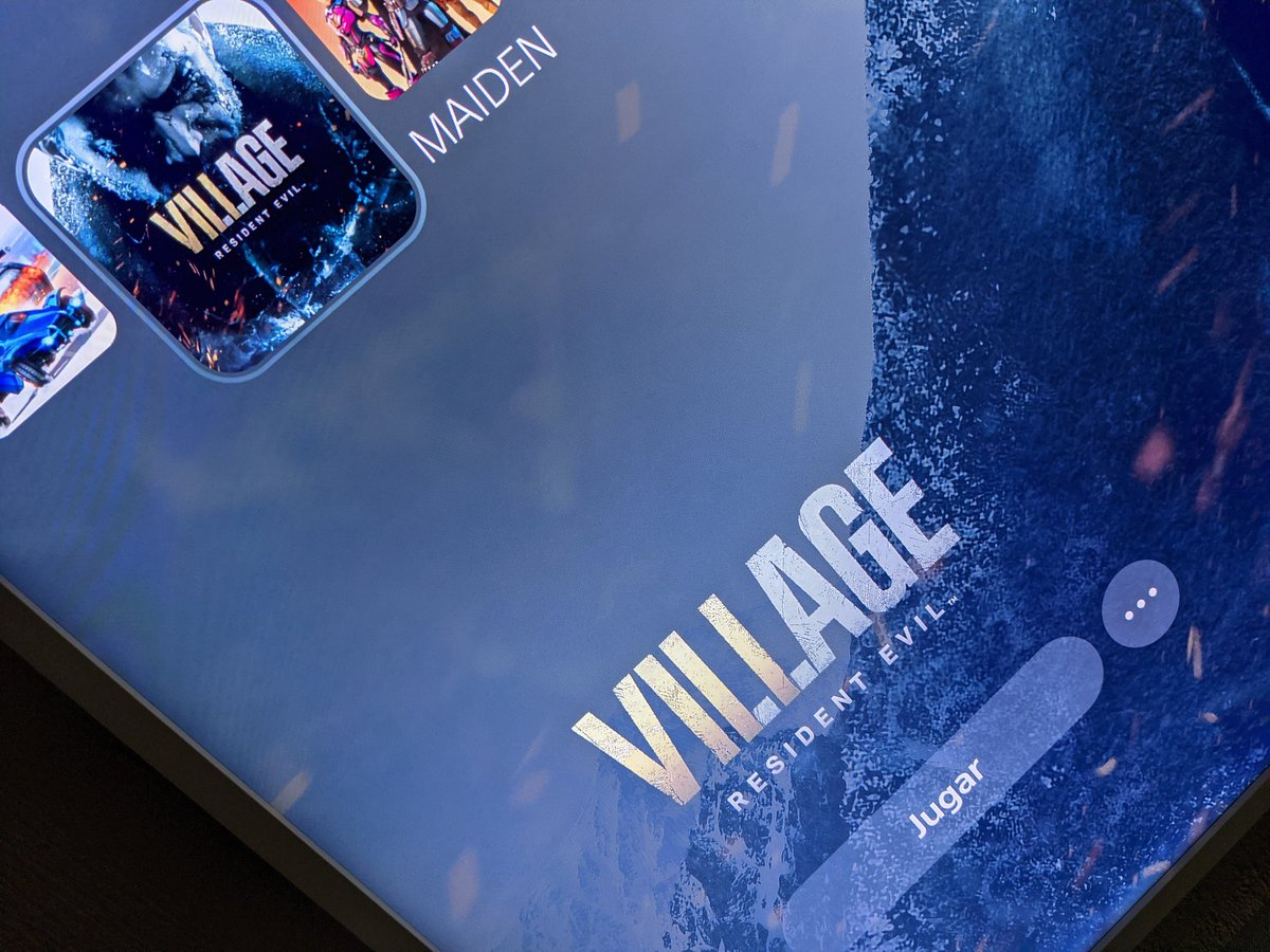 Hoy nos vemos a las 7:30pm PT para un stream especial de miedo con el nuevo demo de #ResidentEvilVillage #RE8 😮