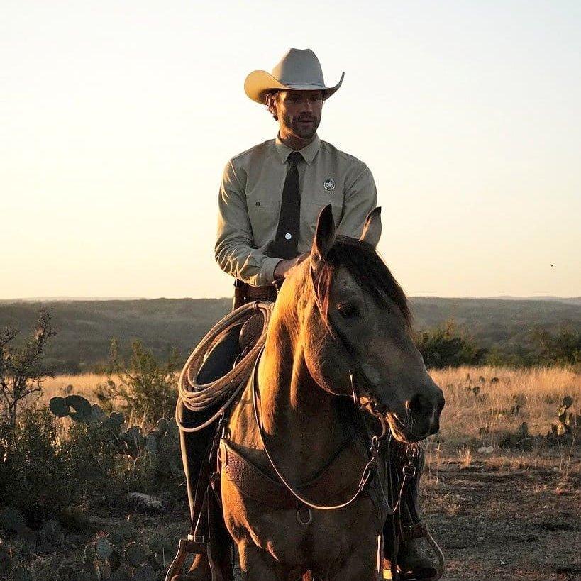 Jared Padalecki #Walker @jarpad @thecwwalker