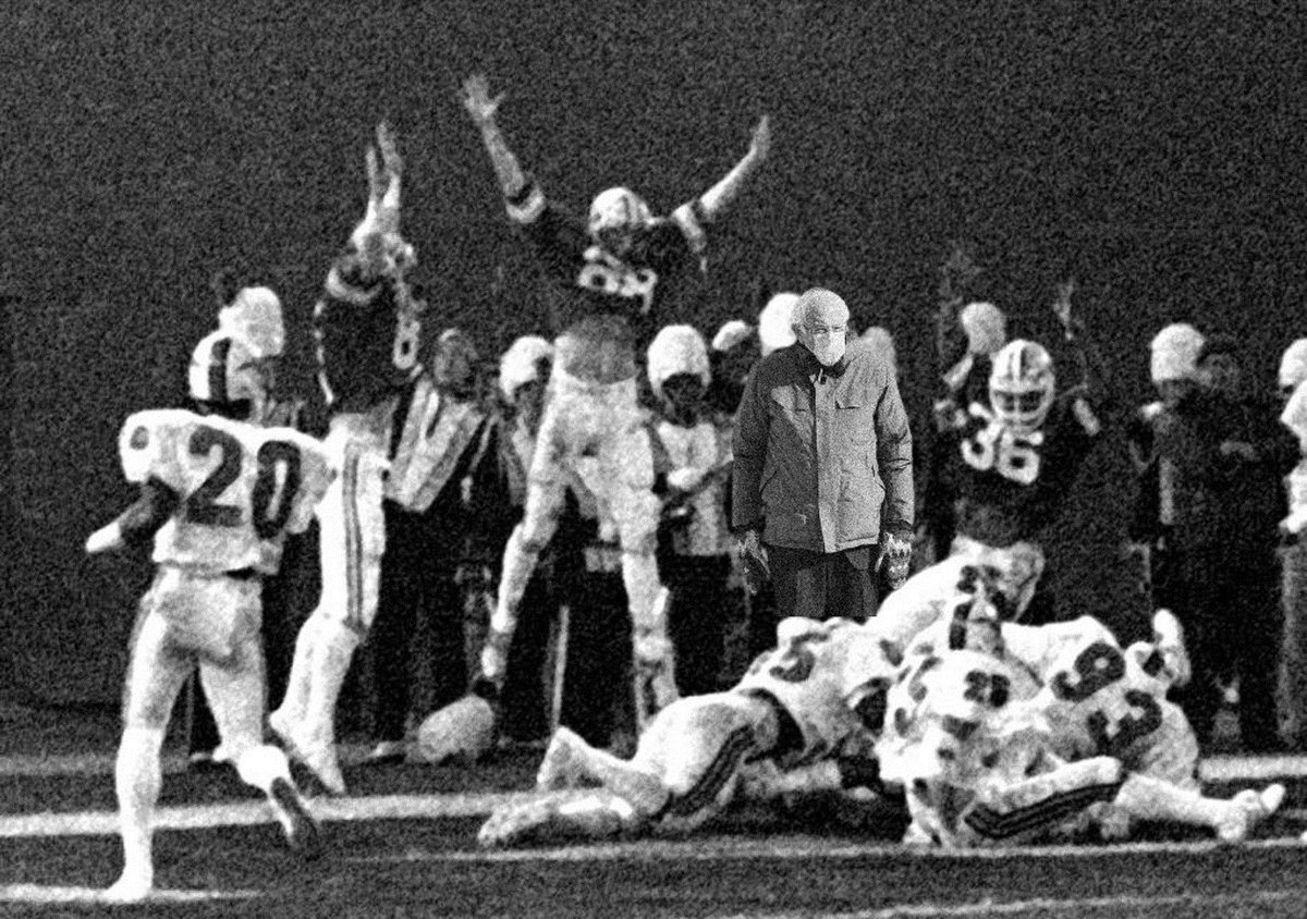 Great moments in BYU football history
