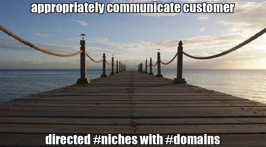 appropriately communicate customer directed #niches with #domains  💰 Buy #domain #covid #lockdown