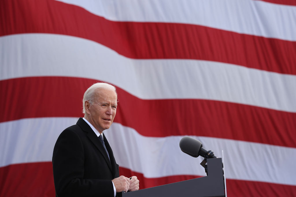 President Biden orders illegal immigrants to be counted in U.S. Census