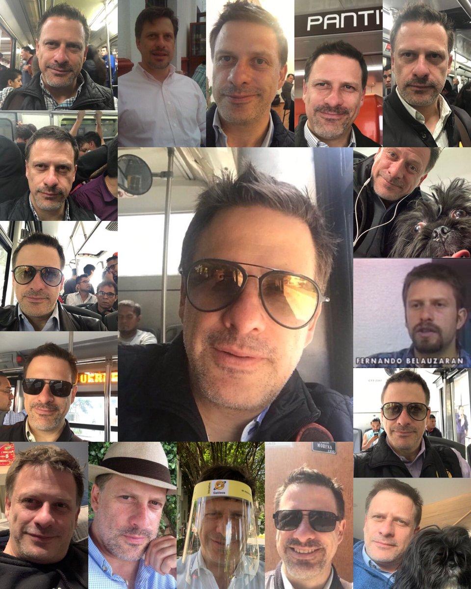 @ferbelaunzaran 🥰😍Mi cielo @ferbelaunzaran 👨🏼💻 #NoShaveQuarantine  #beardeddaddy #poilu #FelizJueves #tbt