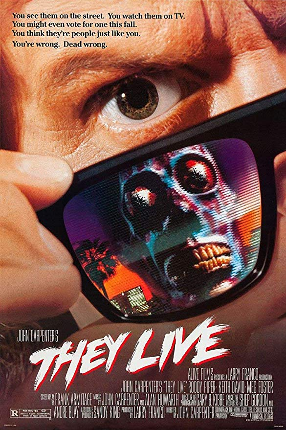 #horror #films #podcast  Us -   Candyman -   Get Out -   They Live -   #quarantine #quarantinelife #podcasting #SciFi #FBF #FridayThoughts #FridayMotivation #Friday