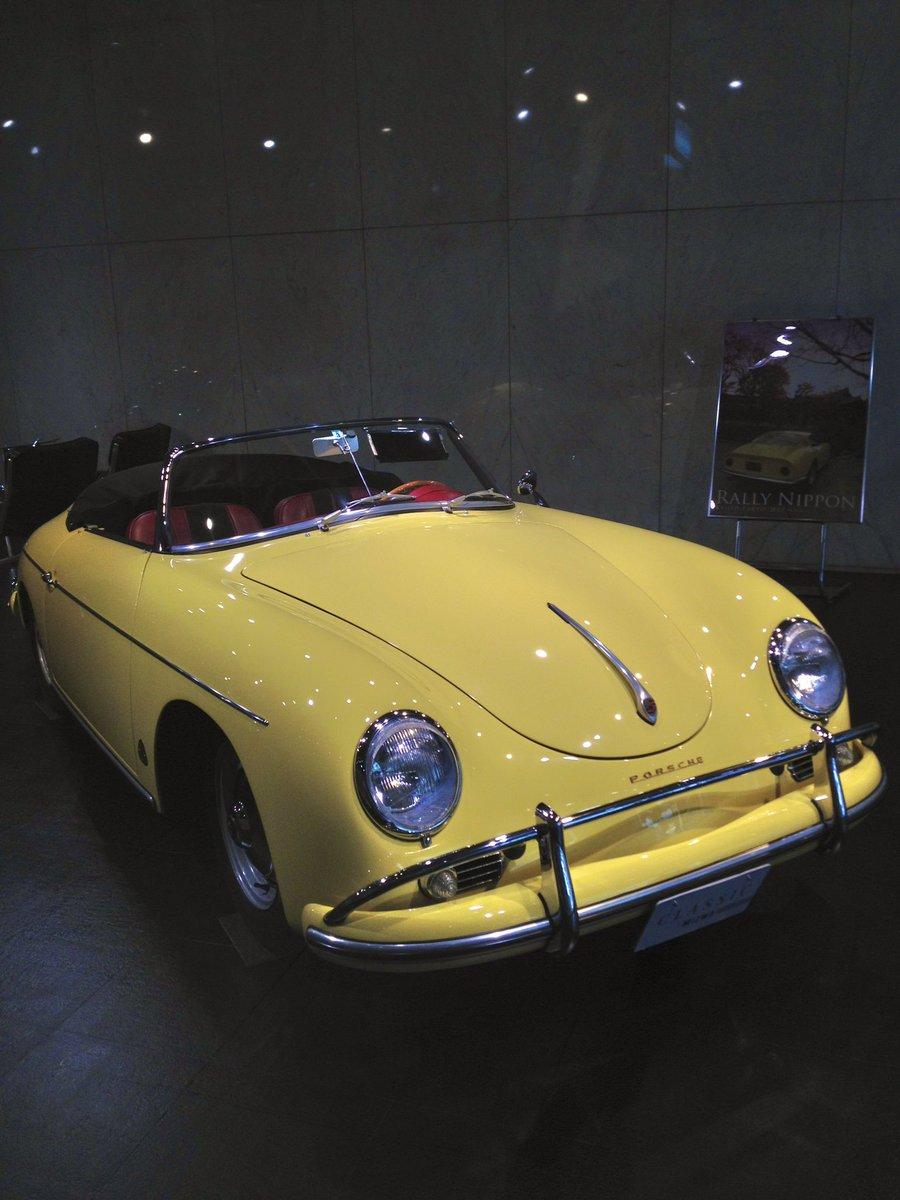 #みんな欲しい車の画像貼ろうぜ 8年前の写真ですが。確か銀座のミツワショールーム。 かっこエエわァ😆...