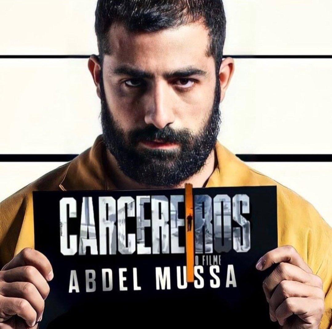 @RedeGlobo @KaysarDadour Kaysar arrasou! Kaysar provando que tem talento e vocação para atuar de maneira brilhante! 👏👏👏👏 #carcereiros