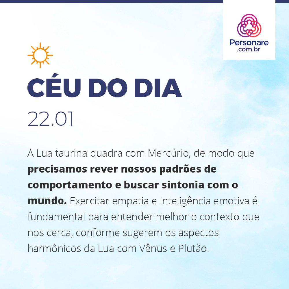 Sextou com #CeuDoDia ! ✨⠀ No Horóscopo Personalizado você pode ler as previsões para a sua vida: https://t.co/CoOoD0QhoH https://t.co/UskZxpEHXl
