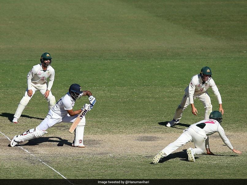 Team India Never Spoke About The Adelaide Test, Says Hanuma Vihari  https://t.co/Vs0jhEpe2y... https://t.co/F7w65DiQcO