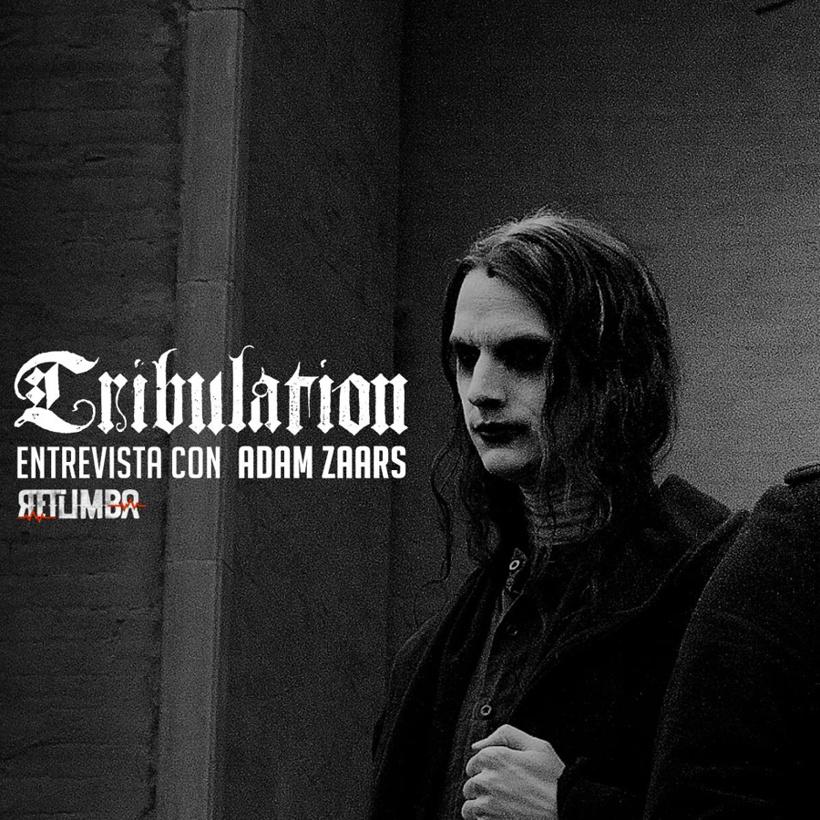 Esta semana se estrenó otro podcast, en esta ocasión en ingles con líder de #tribulation. Mis compas argentos también se rifaron.