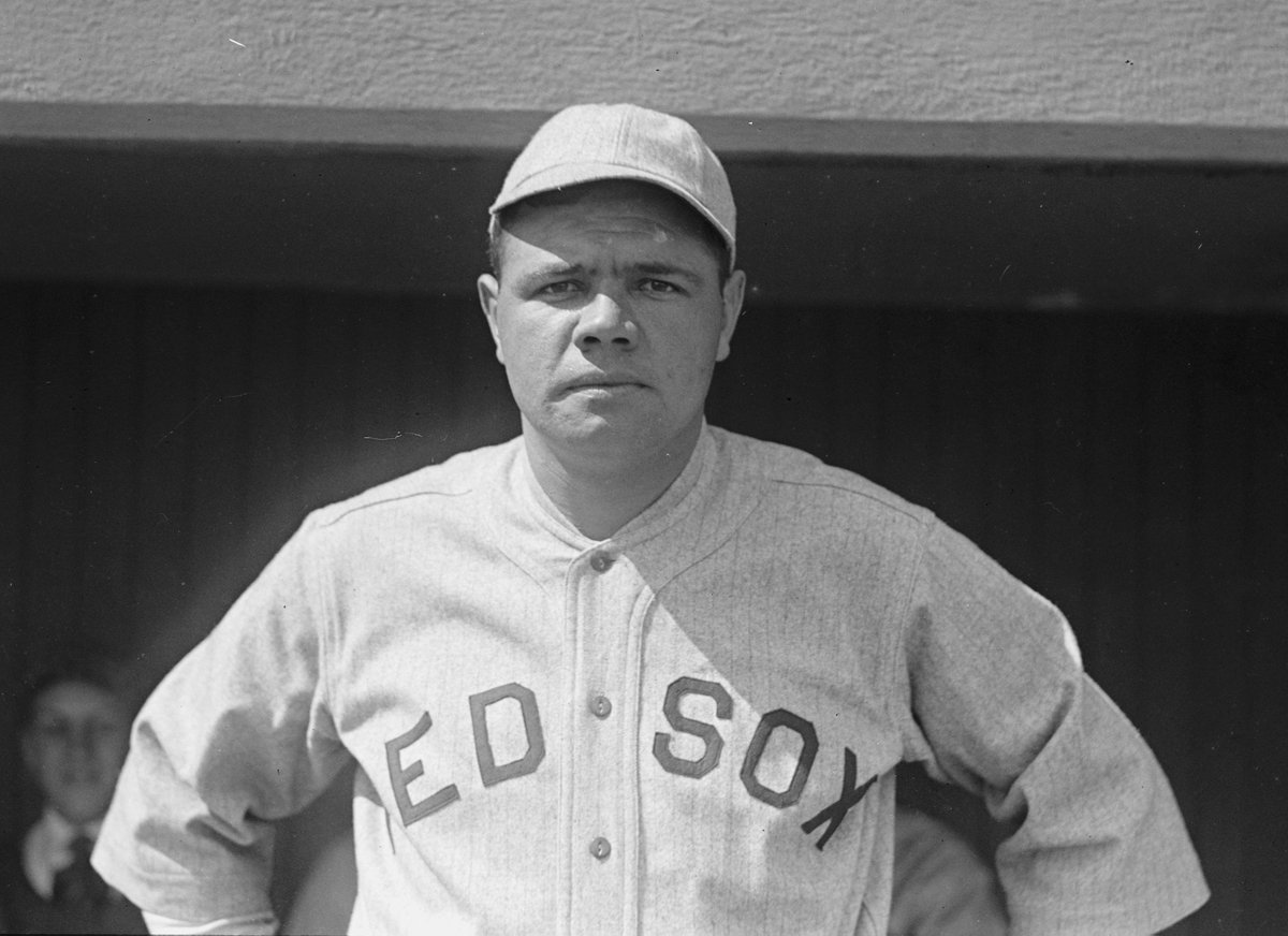 @nut_history Red Sox sell Babe Ruth. https://t.co/czlibaE37k