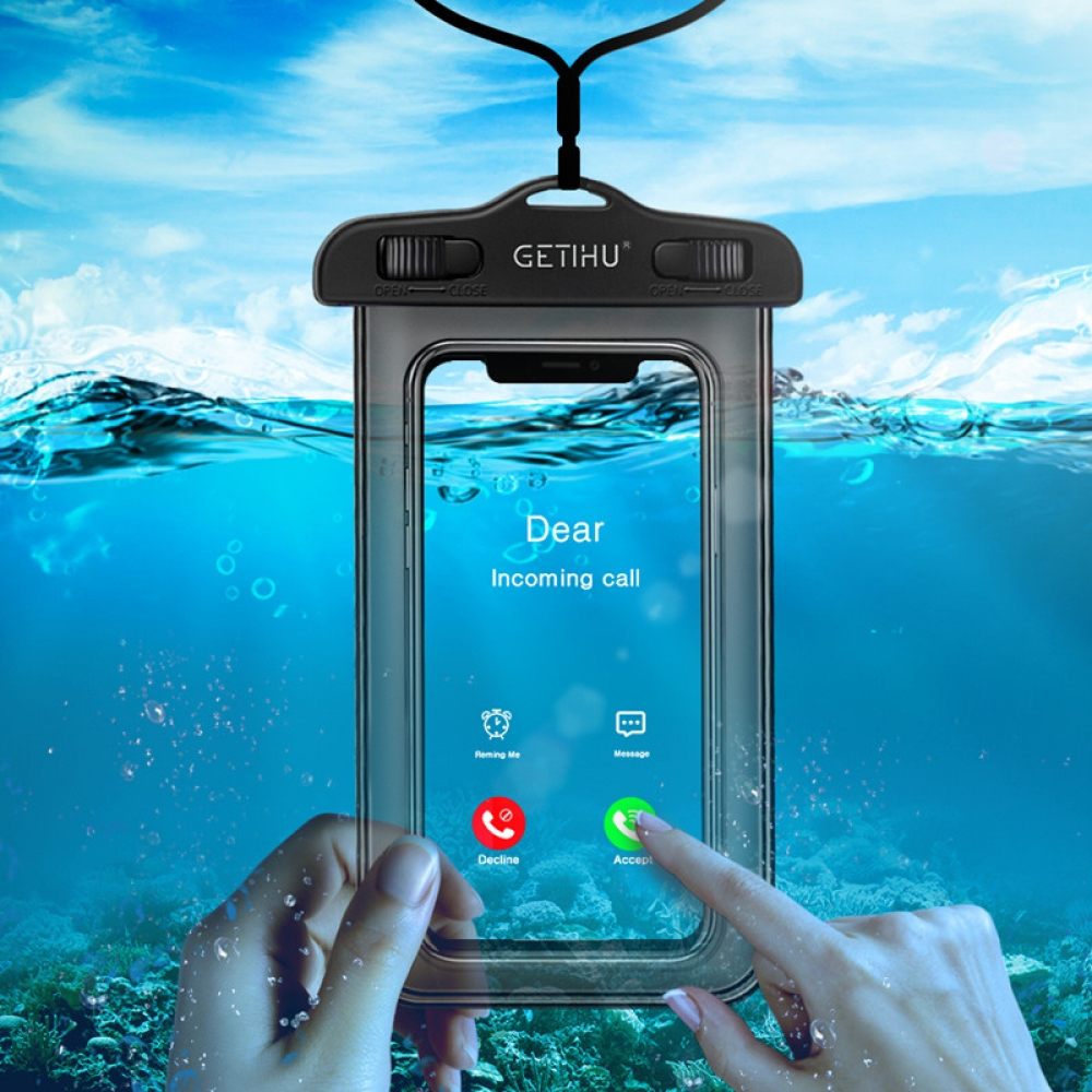 Universal Waterproof Phone Case #photographer #photography