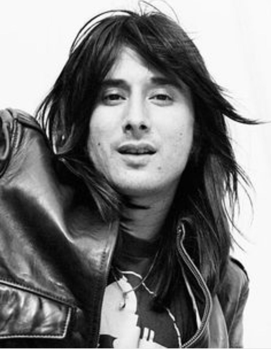 Happy 72nd Birthday to Steve Perry, born this day in Hanford, CA.