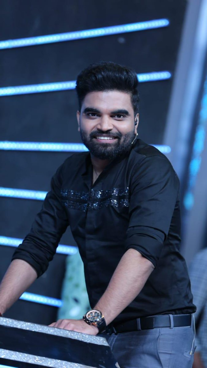 @impradeepmachi 😍 #Sarigamapa #Smile #happiness #LoveOfMyLife #Betterhalf #PradeepMachiraju #YouthStarMania