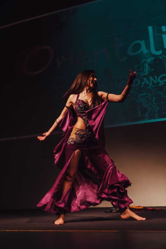 Is getting in shape one of your New Year's resolution? Why not make it fun and learn some new skills at the same time. Dawn Burns is here to teach you all about Tribal Style Baladi Belly Dancing. Register online or give us a call! #LearnSomethingNew #TribalBaladi #BellyDancing
