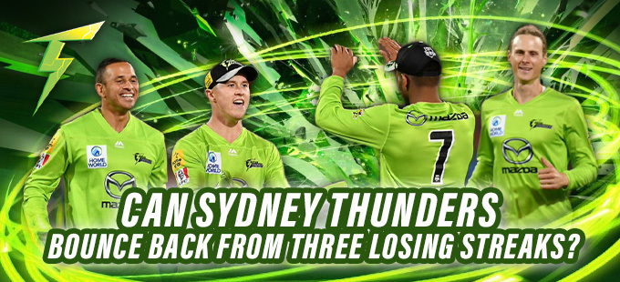 Online Cricket Betting – Free Tips | BBL 2020-21, Match 48: Sydney Sixers vs Sydney Thunder https://t.co/HVlbiSsFQP  #baji #Sports #Cricket #Predicton #Tips #Betting #SydneySixers #SydneyThunder https://t.co/ceLDtvjXba