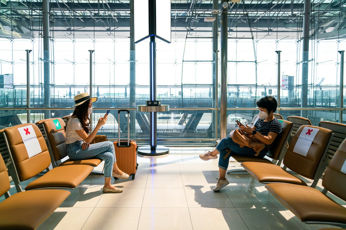 Hong Kong, Singapore dethroned by Incheon as Asia's busiest hub   Although significantly below the 60-70 million travelers handled by each airport in recent years, the 2020 rankings point to Hong Kong, Singapore's reliance on international, transit traffic.