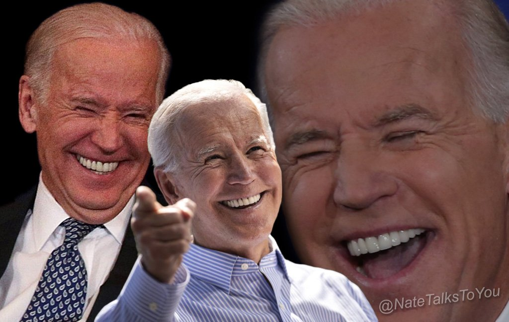 Replying to @JakeLobin: 81 million of us, reading the #ImpeachBidenNow tweets