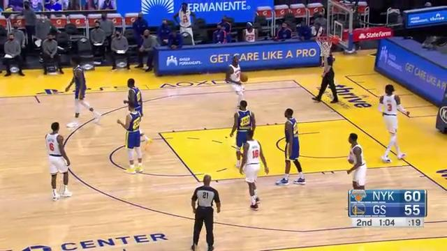 Draymond Green gets ejected from the game 🤔 https://t.co/ALHFIwXnUl