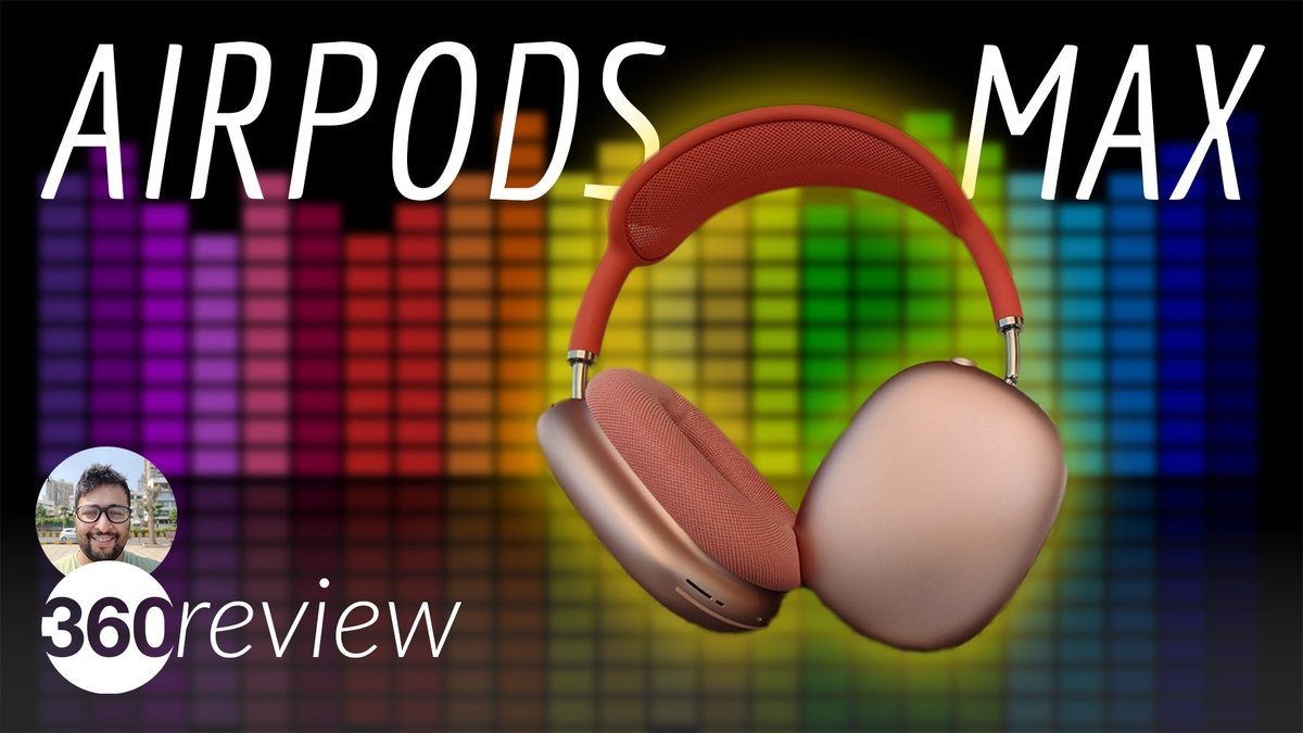 Are the Apple AirPods Max wireless headphones the gold standard of wireless audio? And are they really worth the premium? Find out in our review: