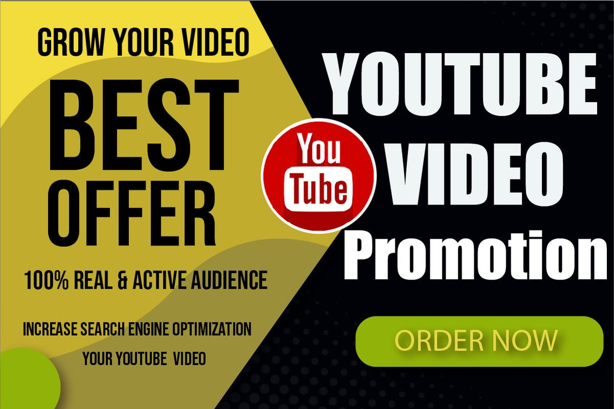 My #YouTube #Video #promotion and video SEO- GIG.  Contact Me:   #ImpeachBidenNow #verzuztv #aesocon #Berniememes Usher Pietro Chris Brown #WandaVision #CriticalRoleSpoilers #BustedWatchParty #FireBenning