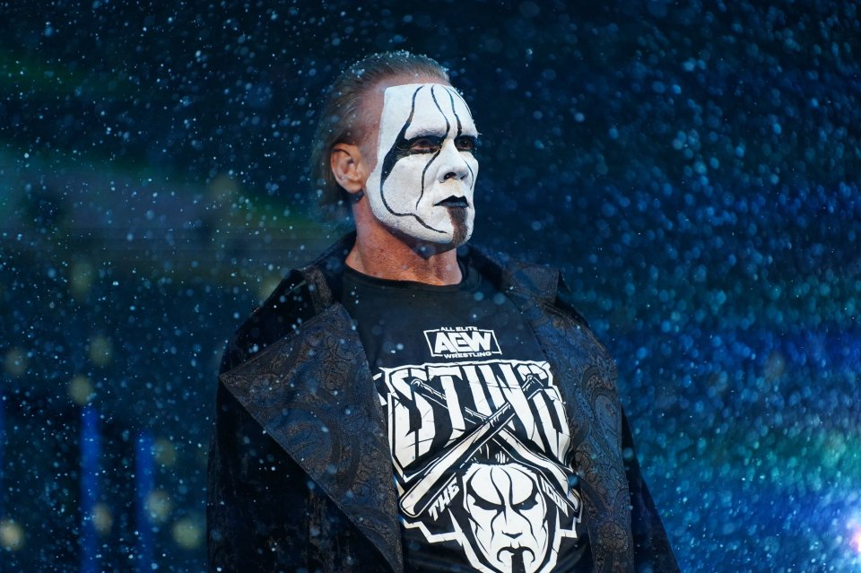 Since @AEW is crossong with  @IMPACTWRESTLING who would you want to see @Sting fight with in a dream match? #Sting #AEWDynamite #AEWonTNT #ImpactWrestling #IMPACTUK #IMPACTonAXSTV #Impactontwitch #ImpactPlusApp