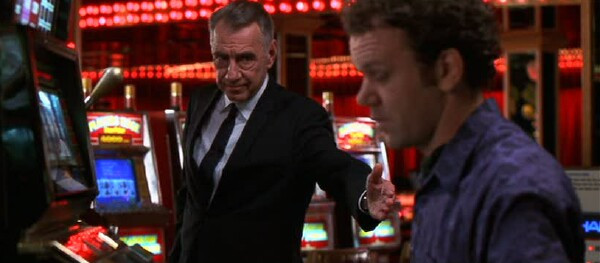 If you have @SkyCinemaUK, there's a chance you're missing out on some of their best stuff since it rarely appears in their main menus. Case in point, Paul Thomas Anderson's Hard Eight starring Philip Baker Hall and John C Reilly. https://t.co/mgzn4UKNIk