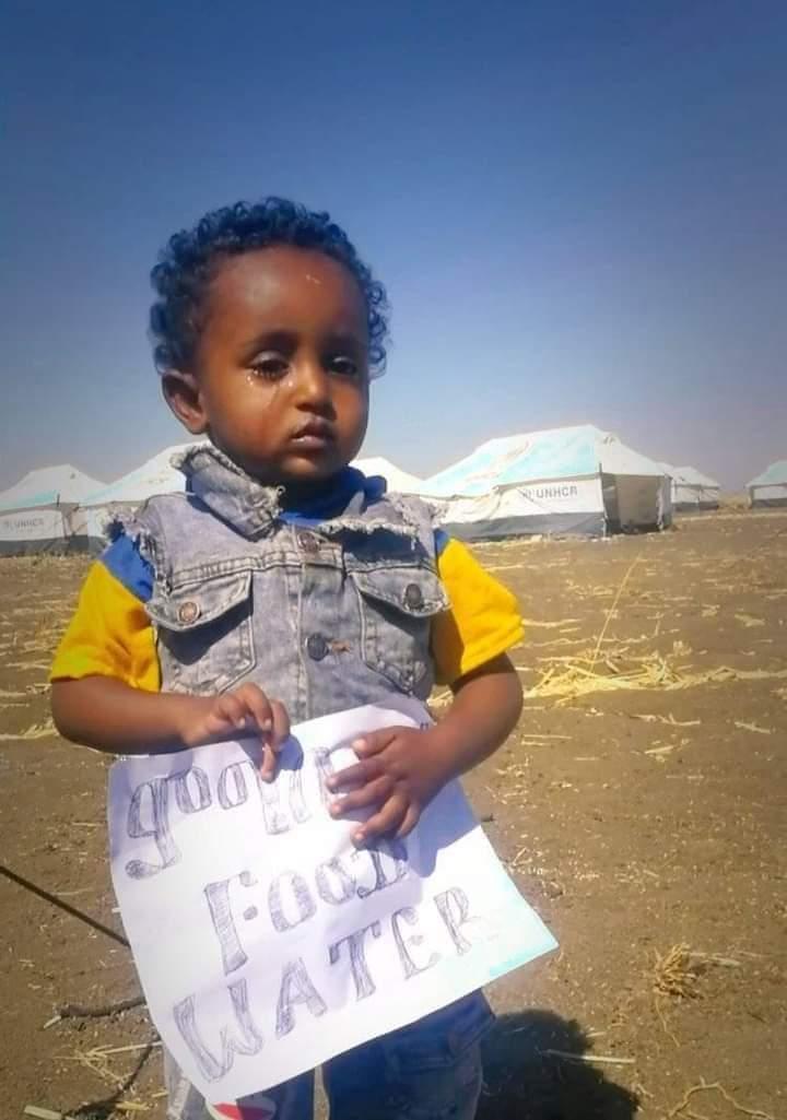 #UN #RedCross #USCongress #UNHCR  #bbcnews #TigrayGenocide #TigrayCantWait #Tigray
