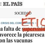 Image for the Tweet beginning: Os he arreglado el titular,