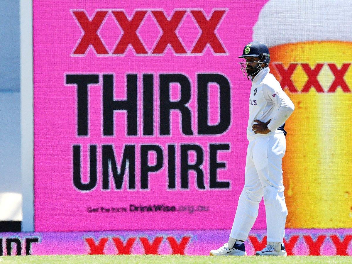 We never spoke about Adelaide result in remaining Tests, says @Hanumavihari    READ:    #HanumaVihari #INDvAUS #INDvsAUS