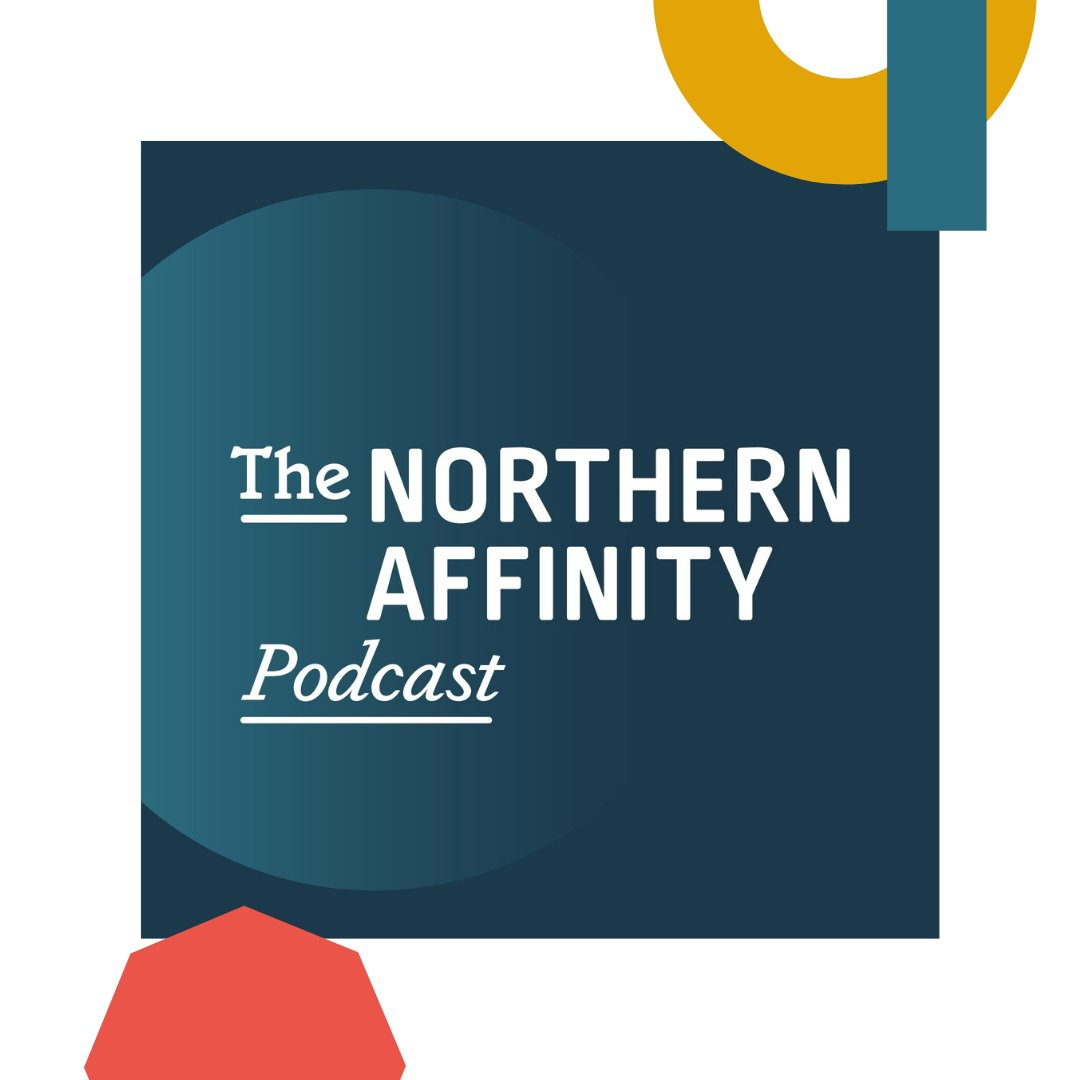 It's here!   We're very proud to introduce The Northern Affinity Podcast. @MENorthAffinity  been busy throughout the year interviewing our partners. Make sure to like, subscribe and leave a review     #Podcast #Business #Sales